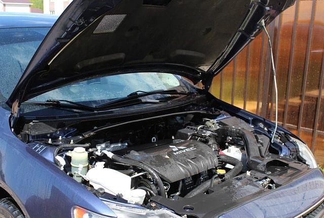 Car repair service in mithapur